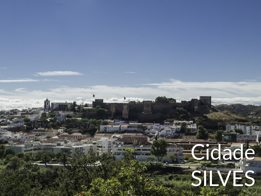 Silves, Algarve > Portugal