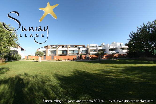 Sunray Village, Algarve